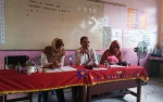 PGRI Seruyan Gelar Lomba Tumpeng Antar Sekolah