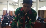 Sudah 500 Pelamar Tes CPNS Serahkan Berkas ke BKD Kotim