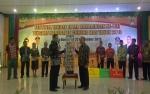 Kecamatan Kurun Pertahankan Juara Umum Festival Tandak Intan Kaharingan