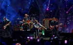 Coldplay Rilis Album Baru Everday Life