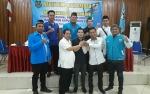 Ini Ketua Terpilih DPD KNPI Kabupaten Kapuas Periode 2019 - 2022