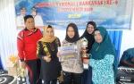 Ini Pemenang Lomba Peringatan Hari Ikan Nasional di Seruyan