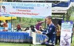 Jaga Populasi Ikan, DKPP Barito Utara akan Tebar Benih Ikan Setiap 6 Bulan