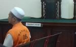 Terdakwa Penggelapan Uang PT Putra Borneo Lestari Dituntut 2 Tahun Penjara