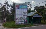 Kepala Desa Bangun Harja Kedepankan Transparansi Penggunaan Dana