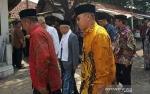 Wapres Maruf Ziarah ke Makam Sunan Gunung Jati Cirebon