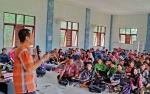 Bendahara Desa Se - Barito Timur Ikuti Sosialisasi Perpajakan