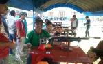 Wakil Bupati Katingan Buka Kejuaraan Menembak Piala Bupati II