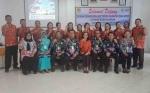 Badan Pengawas Rumah Sakit Kalteng Kunjungi RSUD Kuala Kurun