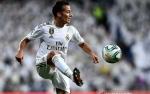 Pemain Real Madrid Vazquez Alami Patah Jari Setelah Kejatuhan Dumbbell