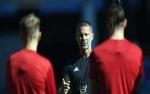 Bawa Wales Lolos ke Euro 2020, Ferguson Puji Giggs