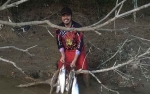 Melihat Hasil Tangkapan Ikan Warga Gunung Mas di Sungai Kahayan