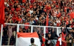 3 Suporter Indonesia Masih Ditahan di Malaysia
