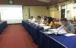 Pembahasan RAPBD Kotim 2020, Komisi IV DPRD dan Mitra Kerja Terus Berlanjut