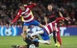 Atletico Hanya Bawa Pulang Satu Poin dari Lawatan ke Markas Granada