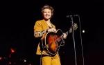 Harry Styles akan Berduet dengan Mantan Kekasih di Album Baru