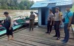 Polsek di Katingan Kawal Pendistribusian Logistik Pilkades Serentak