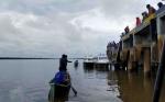 Sebelum Hilang Tenggelam, Korban Disebutkan Bersama Pacar di Dermaga Pelangsian
