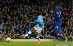 Menang 2-1, Manchester City Hentikan Tren Positif Chelsea