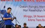 Pemkab Barito Utara Siap Terima Kritik Bila Tak Sesuai Aturan