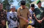 Pemkab Sukamara Gelar Upacara Peringatan PGRI dan Hari Guru Nasional