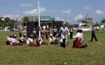 Polisi Cilik Seruyan Tampil Memukau di Hari Guru Nasional