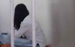 Janda Sabu Divonis 7 Tahun Penjara