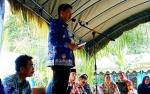 Bupati Barito Utara Harapkan Cagar Budaya Rumah Singa Ngenuh Dijaga dengan Baik