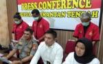 Oknum Kepala Desa di Sukamara Tersangka Perdagangan Orang Terancam 15 Tahun Penjara