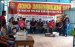 74 Desa di Katingan Gelar Pilkades Serentak