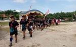 835 Peserta Ramaikan SMANSA Cup ke VI SMAN 1 Kuala Kurun