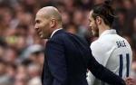 Zidane Minta Fans Madrid Setop Cemooh Bale