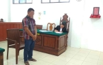Budak Sabu Divonis 5 Tahun Penjara