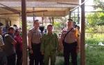 185 Personel Polres Katingan Amankan Pilkades Serentak di 74 Desa