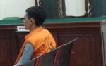 Residivis Kambuhan Kasus Sabu kembali Diancam 6 Tahun Penjara