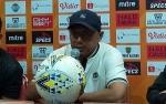 Madura United Tolak Lanjutan Liga 1, Rahmad Darmawan Beda Sikap