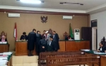 Terdakwa Mengaku Ditelpon Penyidik untuk Permintaan Uang Pengganti