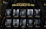 Ini 30 Nama Calon Pemain Terbaik Afrika
