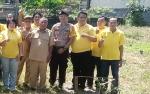 Anggota DPRD Gunung Mas Ingin Pendidikan Ditingkatkan Secara Merata