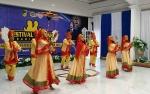 DPD Lasqi Barito Utara Laksanakan Festival Hadrah Tradisional