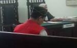Gara-gara Istri Disenggol, Penusuk Teman Sekampung Terancam 1 Tahun Penjara