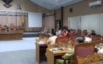Proyek Selesai, RSUD dr Murjani Sampit Belum Terjamin Bisa Operasional
