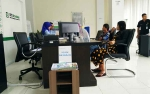 Warga Kecamatan Teweh Tengah Banyak Belum Terdaftar Sebagai Peserta JKN-KIS