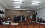 Terdakwa Singgung Uang Pengembalian Rp 39 Juta dalam Kasus Korupsi Pasar Handep Hapakat
