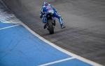 Suzuki Raih Hasil Positif Hari Pertama Tes di Jerez