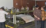 Balai Kemenperin Ciptakan Teknologi Batik Cap Otomatis