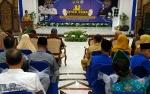 Festival Hadrah Tradisional Perdana di Kabupaten Barito Utara