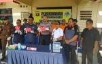 Kapolres Harapkan Kerjasama Masyarakat Berantas Narkoba di Kabupaten Barito Utara