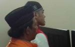 Simpan Sabu, Residivis Kambuhan Terancam 10 Tahun Penjara