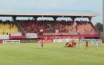Gol Tunggal Pahabol Bawa Kalteng Putra Keluar Zona Degradasi